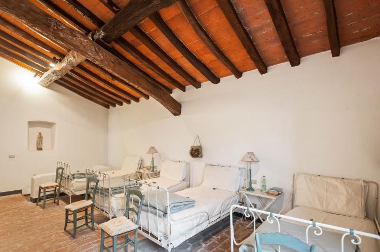 VakantiehuisItalië - Italiaanse Meren: La Villetta  [16]