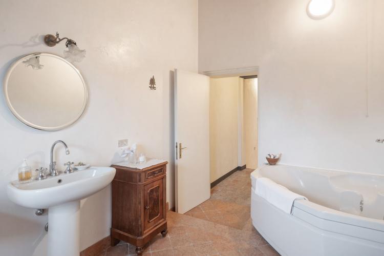 VakantiehuisItalië - Italiaanse Meren: La Villetta  [26]
