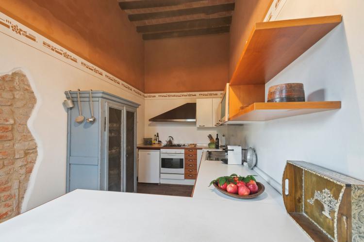 VakantiehuisItalië - Italiaanse Meren: La Villetta  [13]