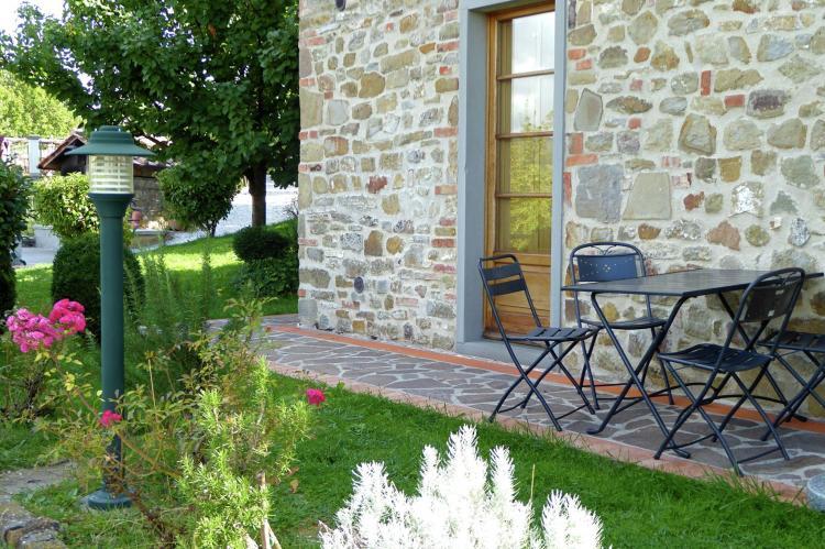 VakantiehuisItalië - Toscane/Elba: Borgo Montecarelli Nocciolo  [7]