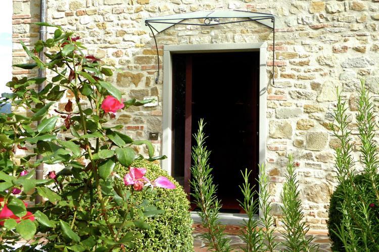 VakantiehuisItalië - Toscane/Elba: Borgo Montecarelli Nocciolo  [6]