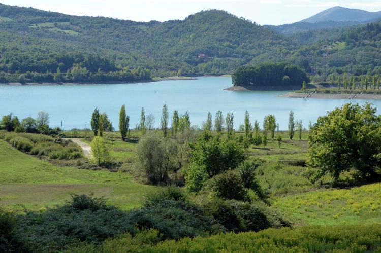 VakantiehuisItalië - Toscane/Elba: Borgo Montecarelli Nocciolo  [33]