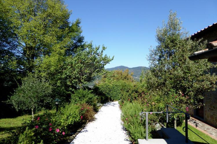 VakantiehuisItalië - Toscane/Elba: Borgo Montecarelli Nocciolo  [24]