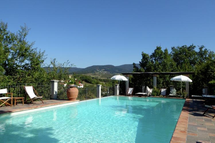VakantiehuisItalië - Toscane/Elba: Borgo Montecarelli Nocciolo  [3]
