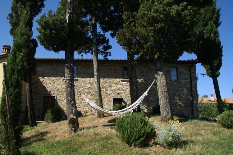 Holiday homeItaly - Tuscany/Elba: Borgo Montecarelli Nocciolo  [30]