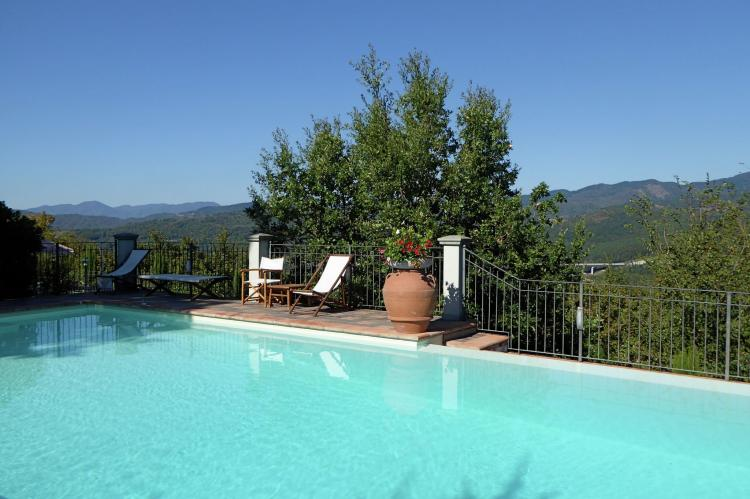 VakantiehuisItalië - Toscane/Elba: Borgo Montecarelli Nocciolo  [5]