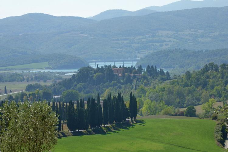VakantiehuisItalië - Toscane/Elba: Borgo Montecarelli Nocciolo  [32]