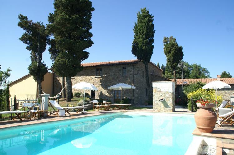 VakantiehuisItalië - Toscane/Elba: Borgo Montecarelli Nocciolo  [1]
