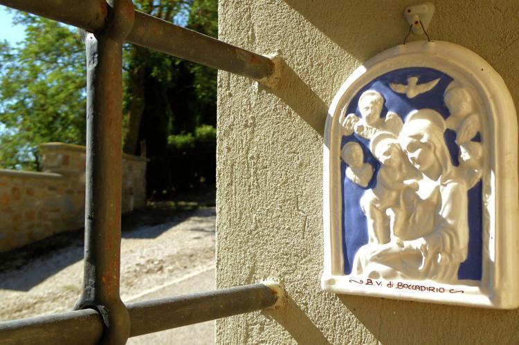VakantiehuisItalië - Toscane/Elba: Borgo Montecarelli Nocciolo  [26]