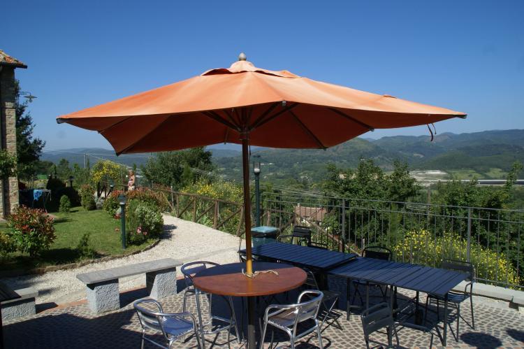 Holiday homeItaly - Tuscany/Elba: Borgo Montecarelli Nocciolo  [29]