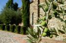 FerienhausItalien - Toskana/Elba: Borgo Montecarelli Cipresso