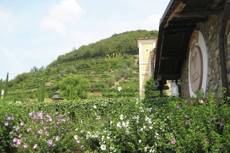 VakantiehuisItalië - Italiaanse Meren: Borgo Franciacorta 16  [29]