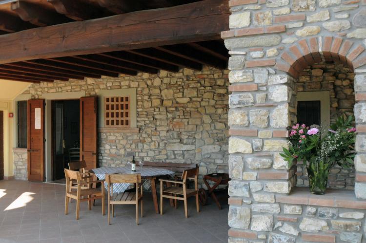 VakantiehuisItalië - Italiaanse Meren: Borgo Franciacorta 16  [19]