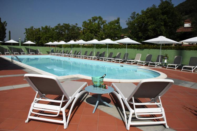 VakantiehuisItalië - Italiaanse Meren: Borgo Franciacorta 16  [6]