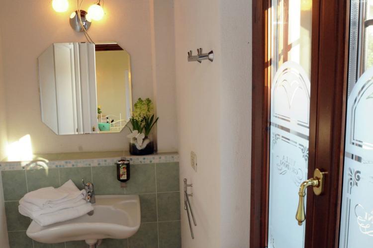 VakantiehuisItalië - Italiaanse Meren: Borgo Franciacorta 16  [16]