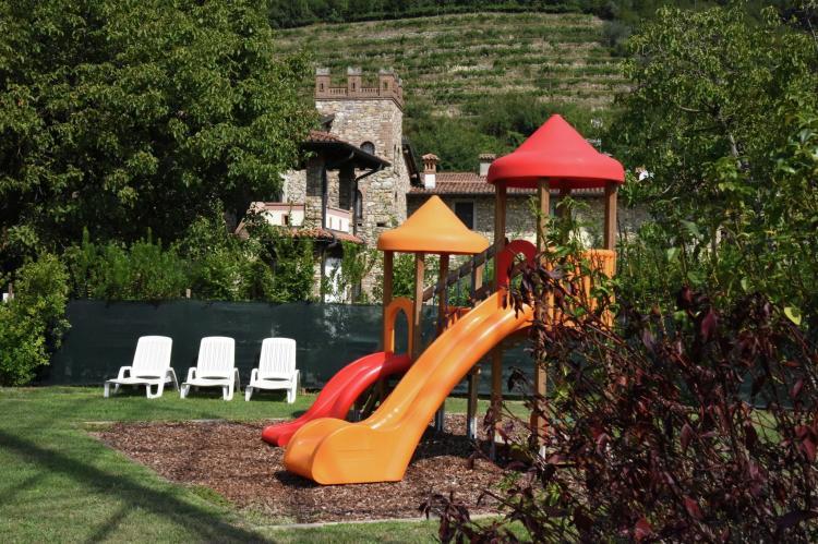 VakantiehuisItalië - Italiaanse Meren: Borgo Franciacorta 16  [27]