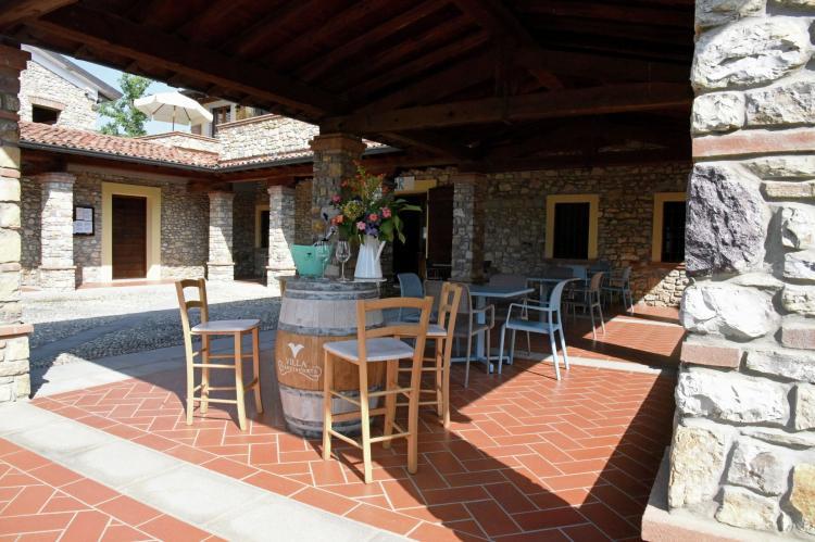 VakantiehuisItalië - Italiaanse Meren: Borgo Franciacorta 16  [25]