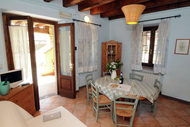 VakantiehuisItalië - Italiaanse Meren: Borgo Franciacorta 16  [8]