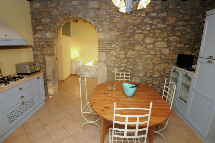 VakantiehuisItalië - Italiaanse Meren: Borgo Franciacorta 16  [11]
