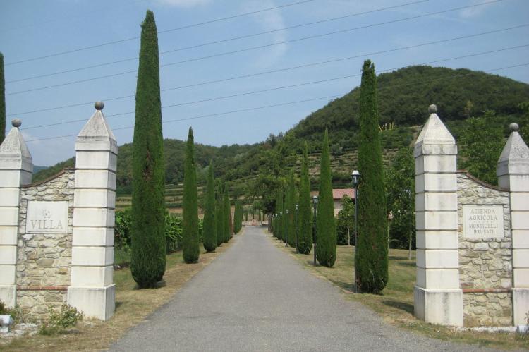 VakantiehuisItalië - Italiaanse Meren: Borgo Franciacorta 3  [21]