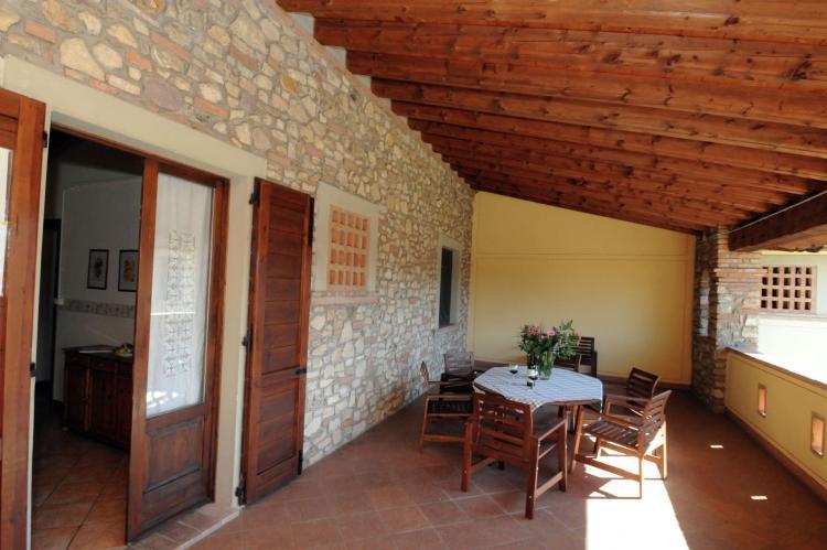 VakantiehuisItalië - Italiaanse Meren: Borgo Franciacorta 3  [14]