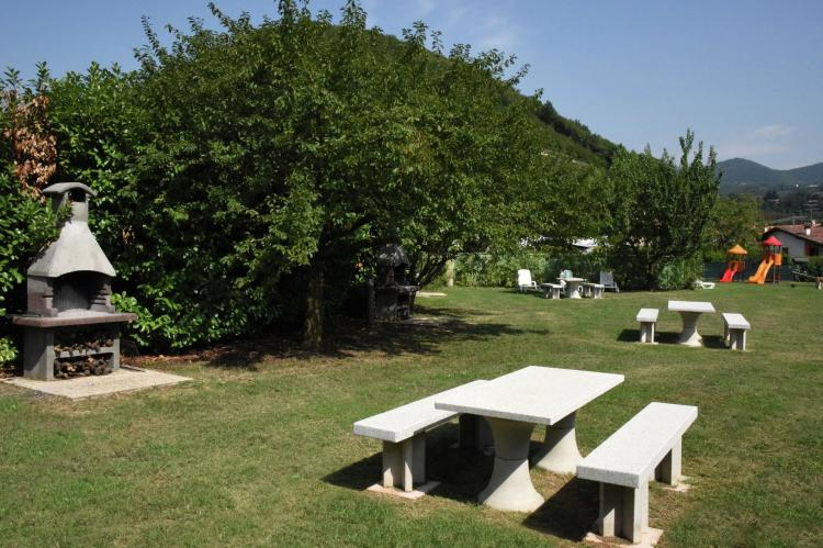 VakantiehuisItalië - Italiaanse Meren: Borgo Franciacorta 3  [16]