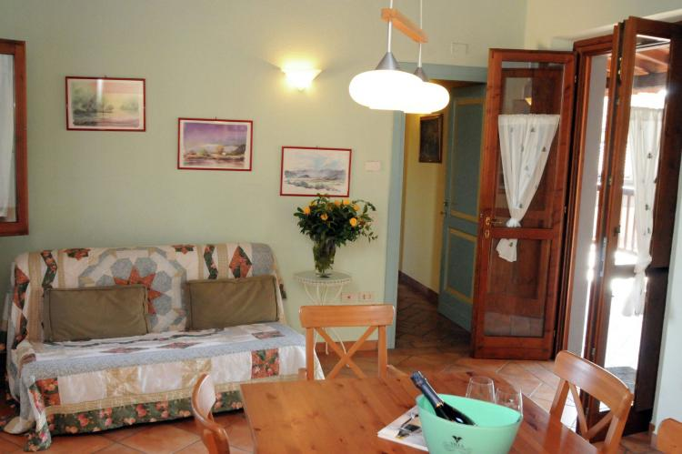 VakantiehuisItalië - Italiaanse Meren: Borgo Franciacorta 3  [1]