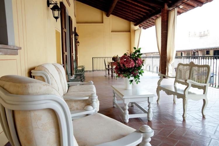 Holiday homeItaly - Lake District: Borgo Franciacorta 5  [12]