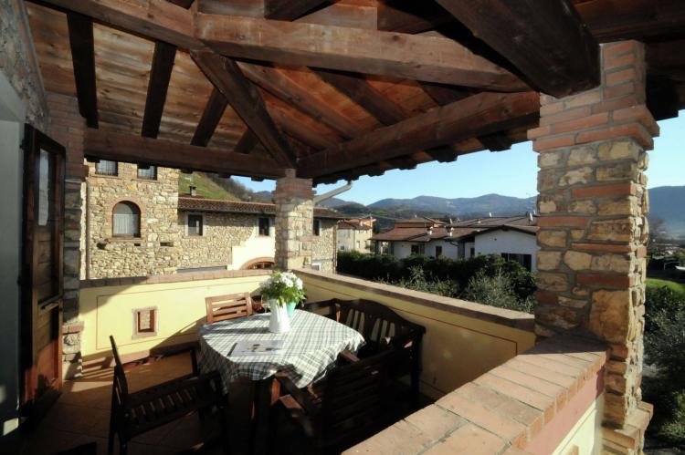Holiday homeItaly - Lake District: Borgo Franciacorta 6  [15]