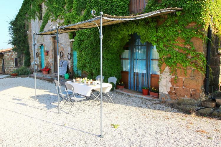 VakantiehuisItalië - Toscane/Elba: Sorano  [24]