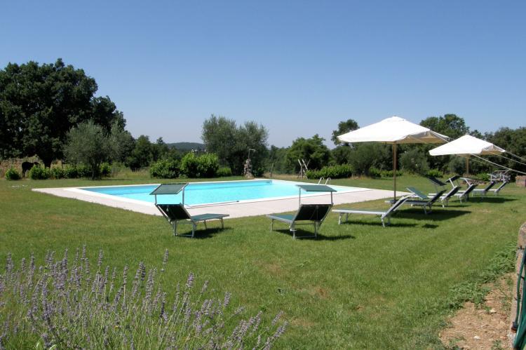 VakantiehuisItalië - Toscane/Elba: Sorano  [6]