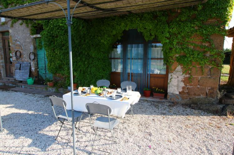 VakantiehuisItalië - Toscane/Elba: Sorano  [27]