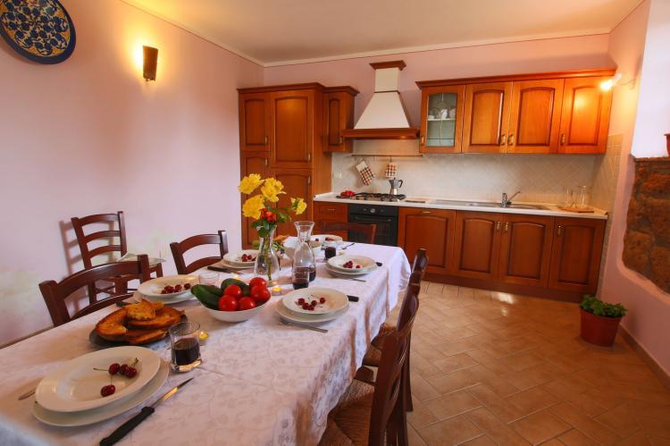 VakantiehuisItalië - Toscane/Elba: Sorano  [16]
