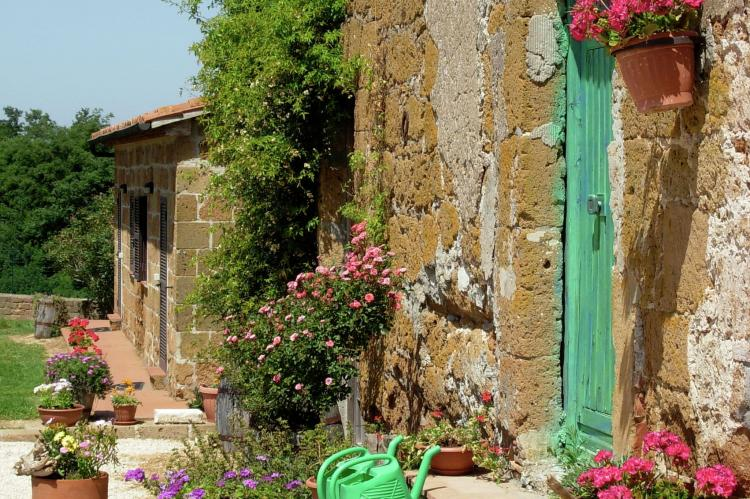 VakantiehuisItalië - Toscane/Elba: Sorano  [2]