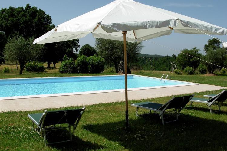 VakantiehuisItalië - Toscane/Elba: Sorano  [7]