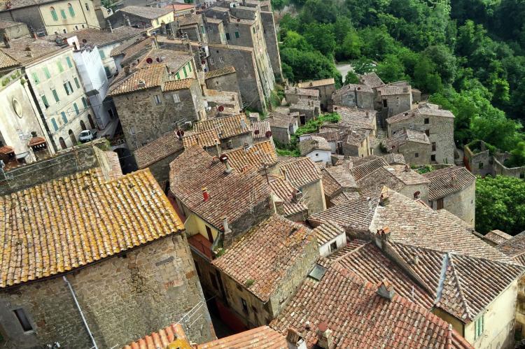VakantiehuisItalië - Toscane/Elba: Sorano  [38]
