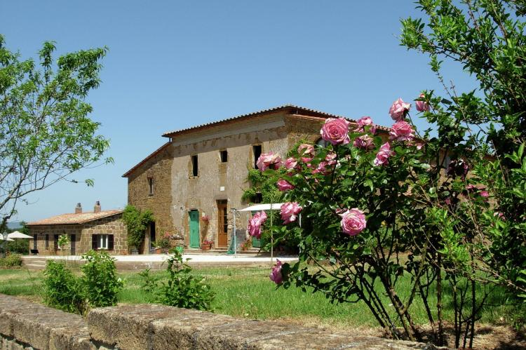 VakantiehuisItalië - Toscane/Elba: Sorano  [1]