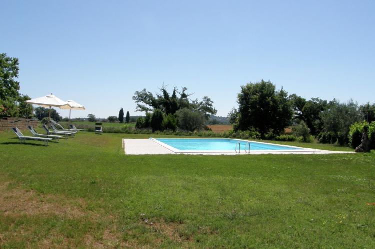 VakantiehuisItalië - Toscane/Elba: Sorano  [5]