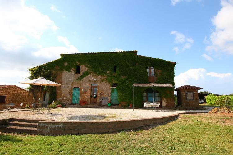 VakantiehuisItalië - Toscane/Elba: Sorano  [3]