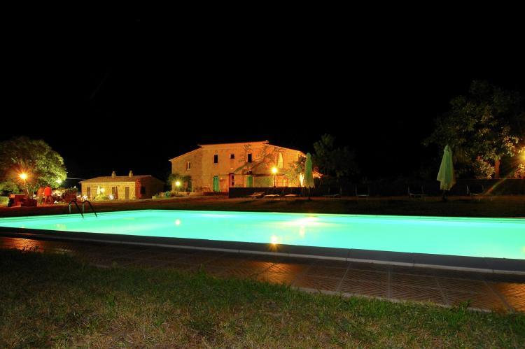 VakantiehuisItalië - Toscane/Elba: Sorano  [8]