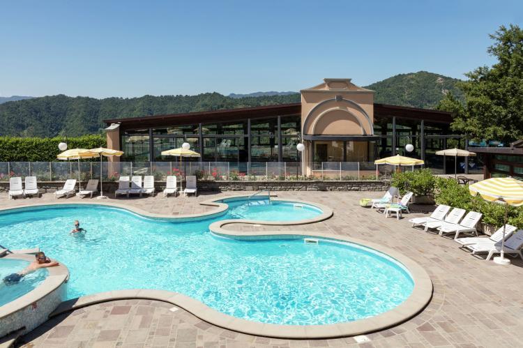Holiday homeItaly - Tuscany/Elba: Antico Borgo i Cancelli 3  [32]