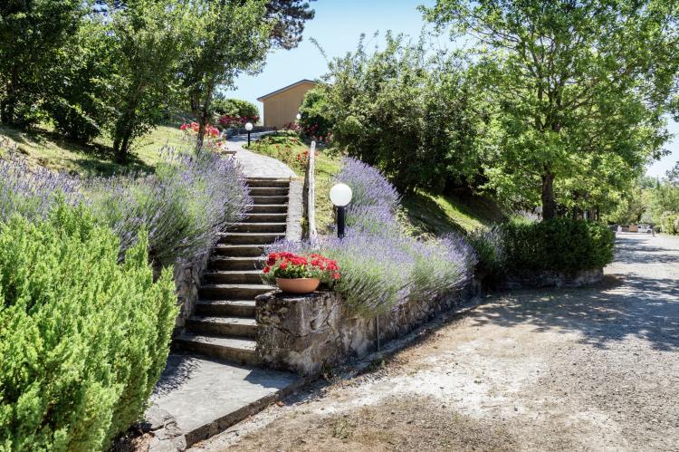 Holiday homeItaly - Tuscany/Elba: Antico Borgo i Cancelli 3  [36]