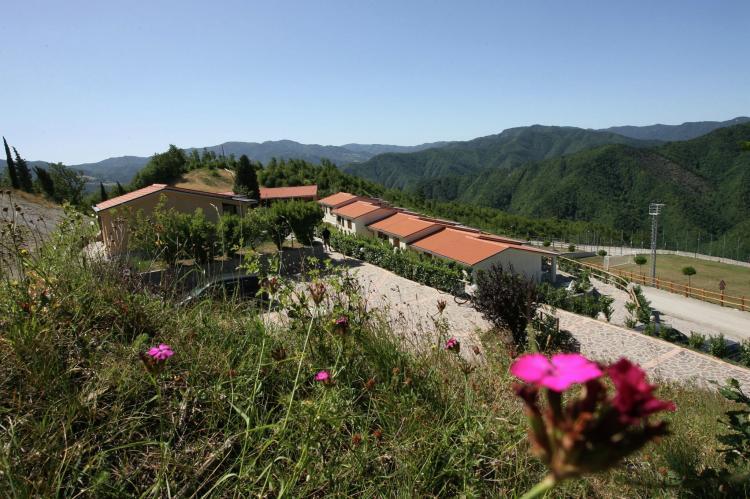 Holiday homeItaly - Tuscany/Elba: Antico Borgo i Cancelli 3  [4]