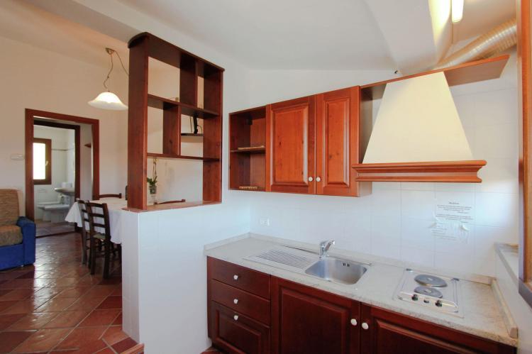 Holiday homeItaly - Tuscany/Elba: Antico Borgo i Cancelli 3  [7]
