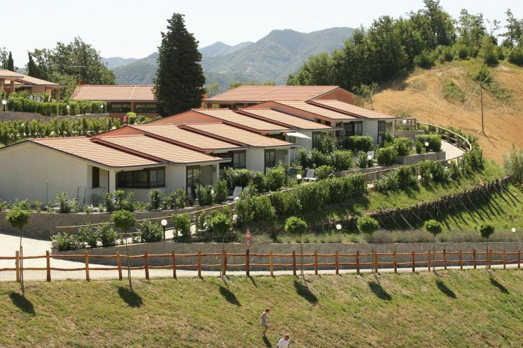 Holiday homeItaly - Tuscany/Elba: Antico Borgo i Cancelli 3  [1]