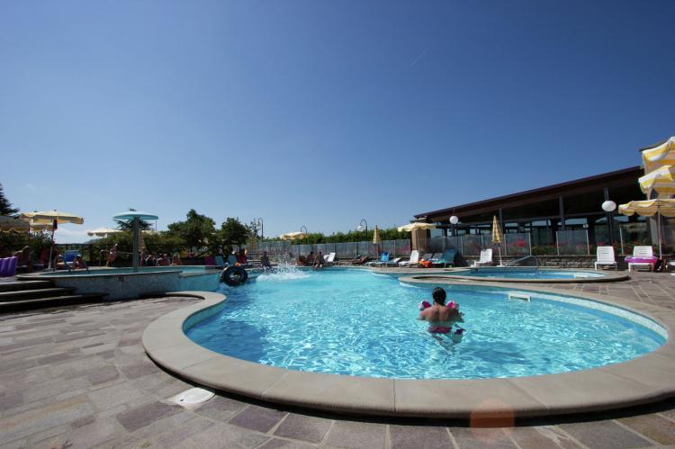 Holiday homeItaly - Tuscany/Elba: Antico Borgo i Cancelli 3  [21]