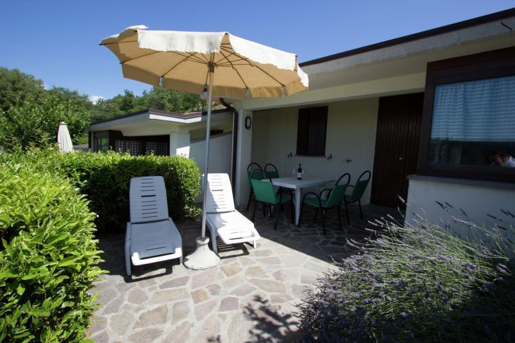 Holiday homeItaly - Tuscany/Elba: Antico Borgo i Cancelli 3  [12]
