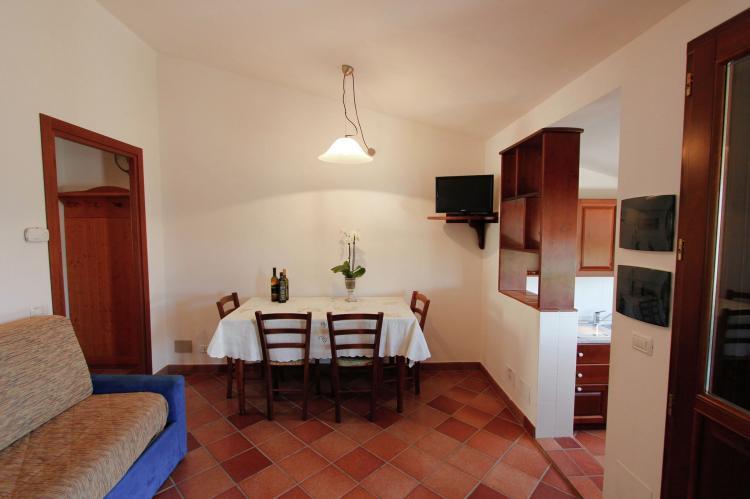 Holiday homeItaly - Tuscany/Elba: Antico Borgo i Cancelli 3  [6]