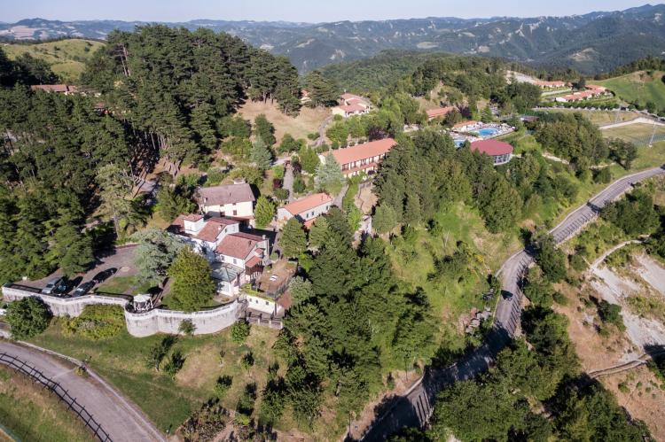Holiday homeItaly - Tuscany/Elba: Antico Borgo i Cancelli 3  [33]