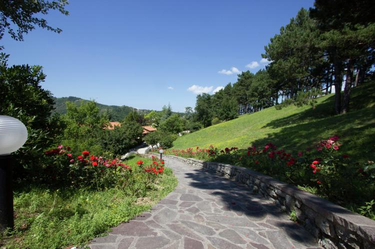 Holiday homeItaly - Tuscany/Elba: Antico Borgo i Cancelli 3  [15]